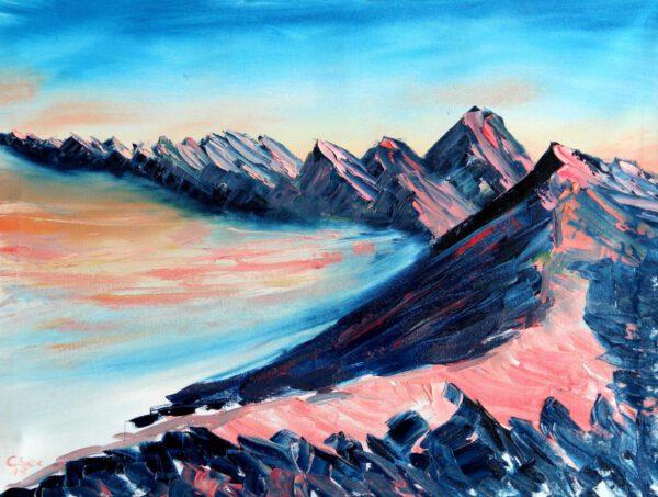 Der Makthesh Katan Krater