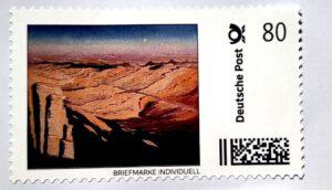 Israel Briefmarke Negev
