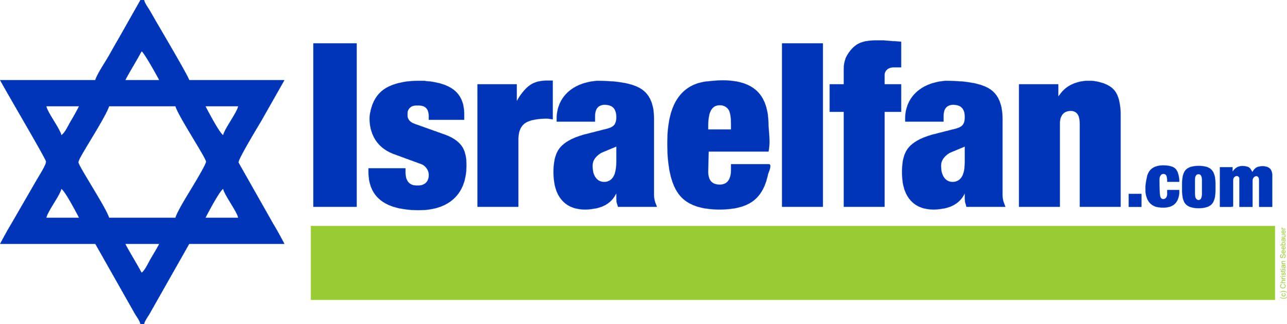 Israelfan Onlineshop
