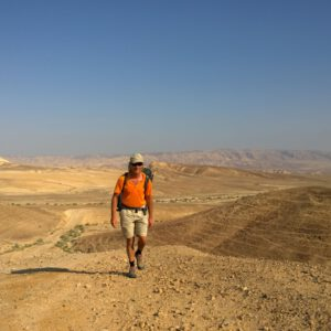 Israel Trail mit Herz (Softcover/ NATIONAL GEOGRAPHIC)