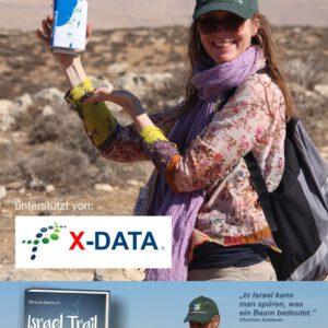Israel Rollup für einen guten Zweck: Spenden für JNF-KKL